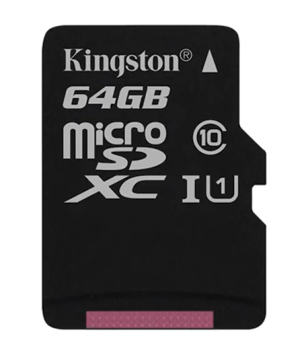 Card de memorie Kingston MicroSDXC Canvas Select, ...