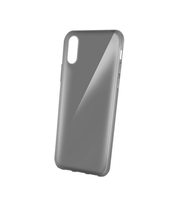 Husa de protectie Celly TPU pentru Apple iPhone X,...