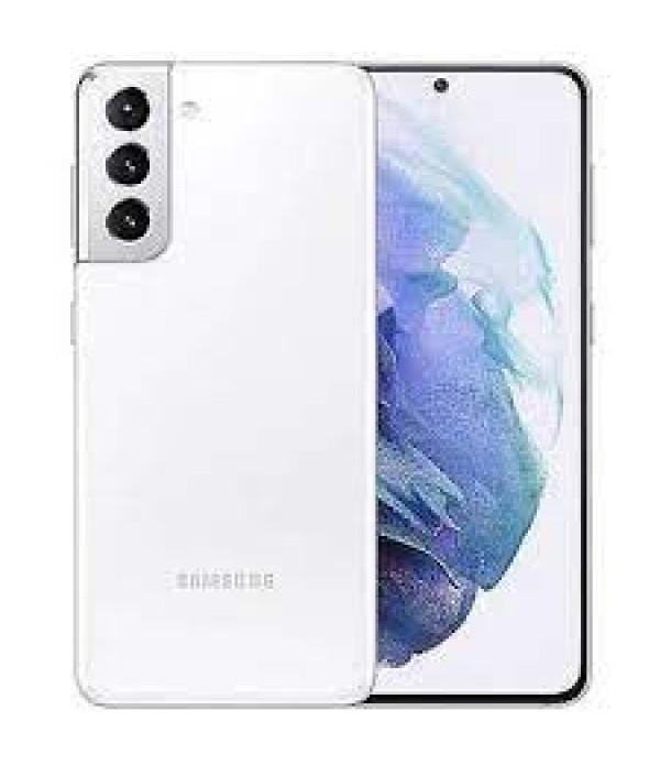 Telefon SAMSUNG Galaxy S21 5G, 128GB, 8GB RAM, Dual SIM, Phantom Gray  + baterie externa cadou