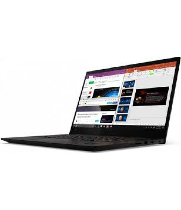 Ultrabook Lenovo 15.6'' ThinkPad X1 Extreme Gen 3, UHD OLED Touch, Procesor Intel® Core™ i9-10885H (16M Cache, up to 5.30 GHz), 32GB DDR4, 2TB SSD, GeForce GTX 1650 Ti 4GB, 4G LTE, Win 10 Pro, Black Weave