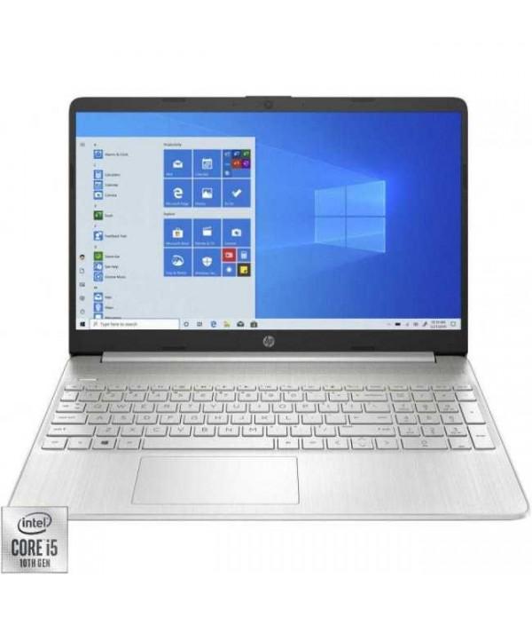 Laptop HP 15s-fq1708nd, Intel® Core™ i5-1035G1,...