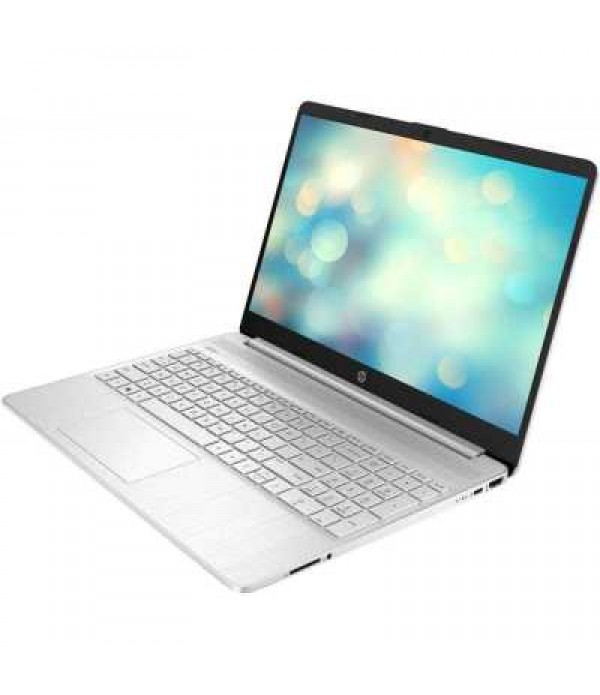 Laptop HP 15s-fq1708nd, Intel® Core™ i5-1035G1, 8GB DDR4, SSD 256GB, Intel® UHD Graphics, Windows 10 Home