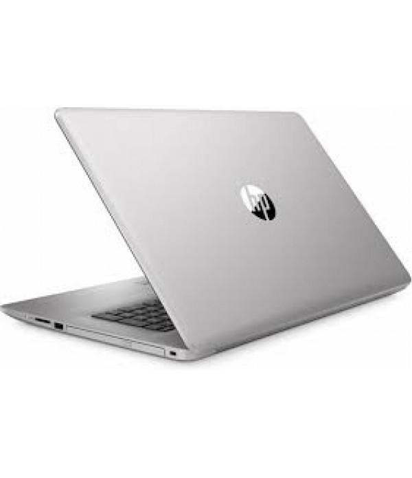 """Laptop HP ProBook 470 G7 cu procesor Intel Core i5-10210U pana la 4.20 GHz, 17.3"""", Full HD, 16GB, 1TB HDD + 256GB SSD, Intel UHD Graphics, Windows 10 Pro, Asteroid Silver"""