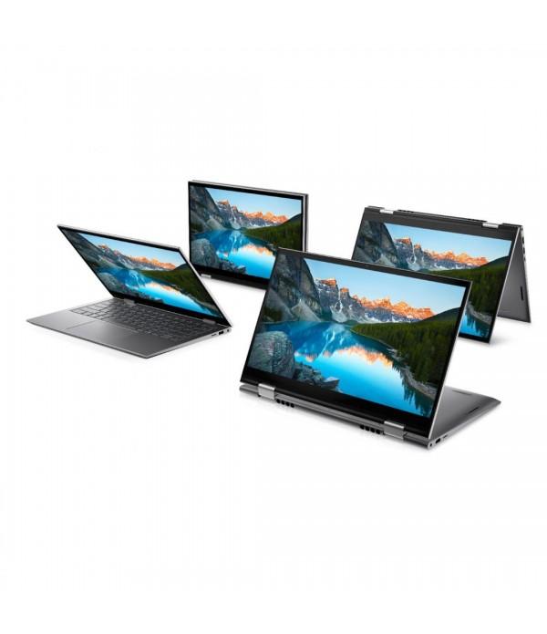 Laptop 2-in-1 Dell Inspiron 5410, Intel Core i7-11...