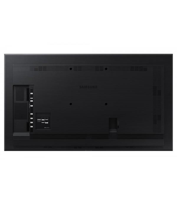 "Ecran profesional LFD Monitor Signage Samsung QM43R, 43"" (109cm), UHD, Operare 24/7, Luminozitate 500nit"