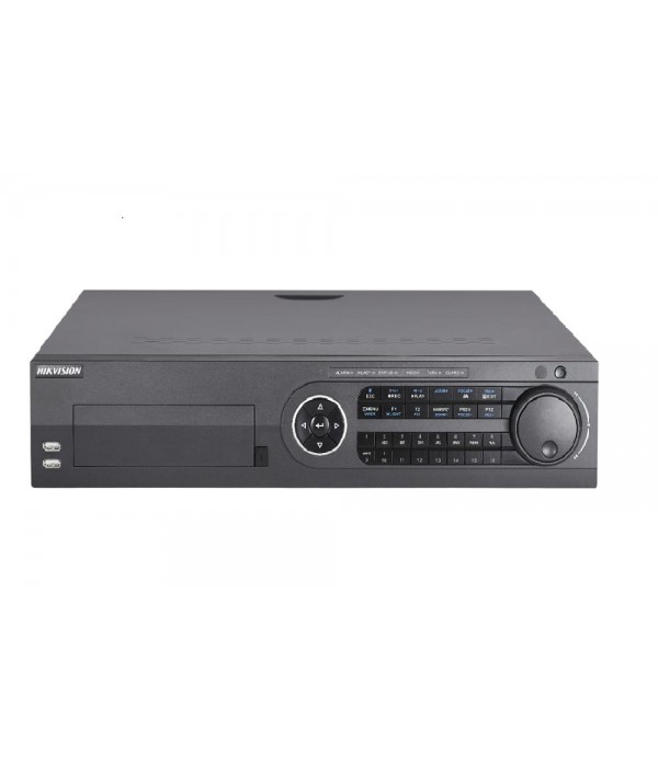DVR Hikvision TurboHDA 16 canale DS-8116HQHI-K8  A...