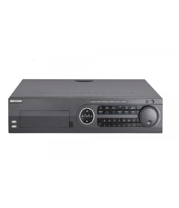 DVR Hikvision DS-8116HQHI-K8, Turbo HD, 16 canale ...