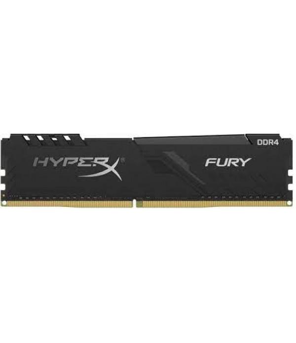 Memorie HyperX Fury Black 32GB, DDR4, 3000MHz, CL1...