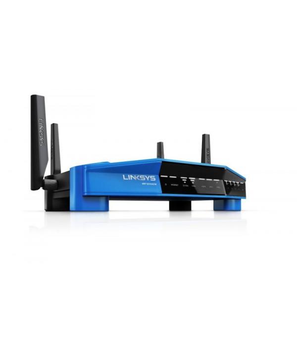 Router wireless Linksys WRT3200ACM, AC 3200, MU-MI...