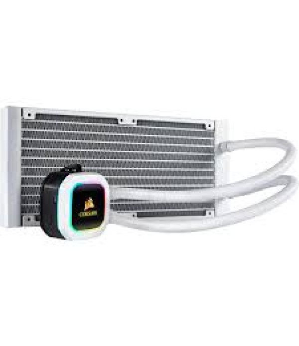 Cooler Procesor Corsair Hydro Series™ H100i RGB Platinum SE 240mm Liquid