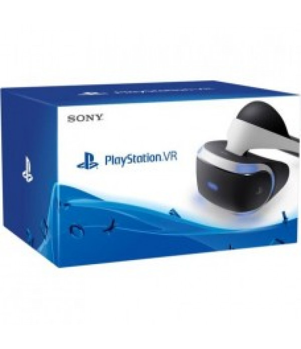 Casca cu ochelari Sony Playstation VR pentru PlayS...