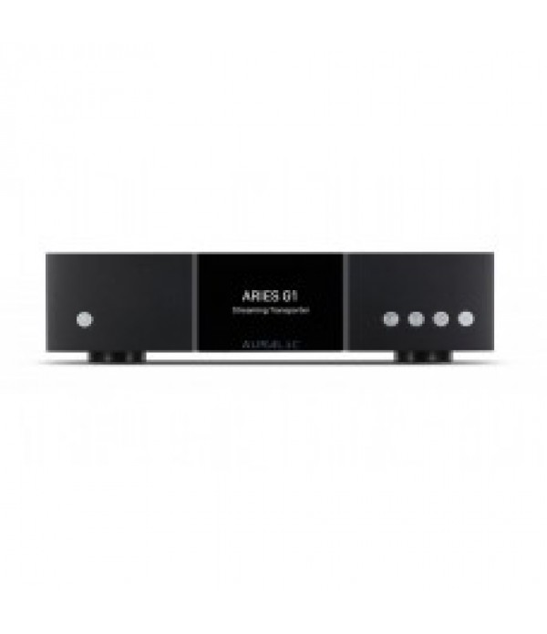 NETWORK PLAYER AURALIC ARIES G1