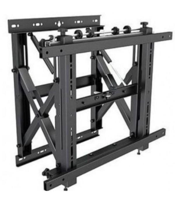 Suport perete tv/monitor 32-80 inci plat/curbat Ba...