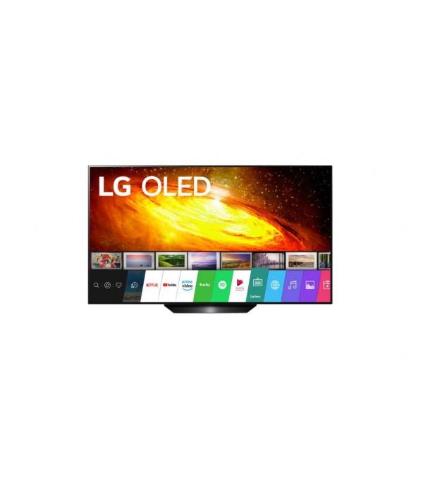 Televizor LG OLED55BX3LB, 139 cm, Smart, 4K Ultra ...