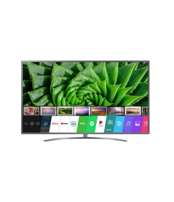 Televizor LG 75UN81003LB, 189 cm, Smart, 4K Ultra ...