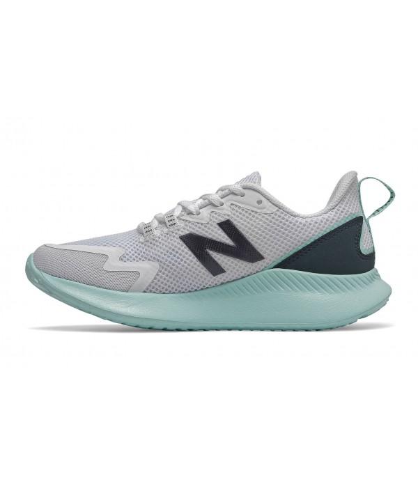 New Balance, Pantofi de plasa cu aspect tricotat, ...