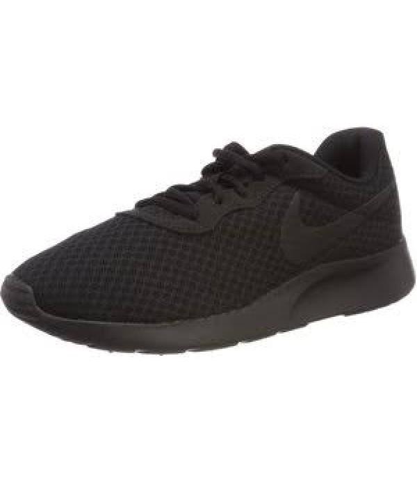 Nike, Pantofi sport cu detalii peliculizate Tanjun...